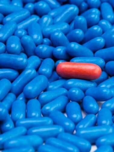 Red Pill, or the Blue Pill? Why therapy is a lot like The Matrix.   Annie Wright, LMFT   Berkeley, CA   www.anniewrightpsychotherapy.com
