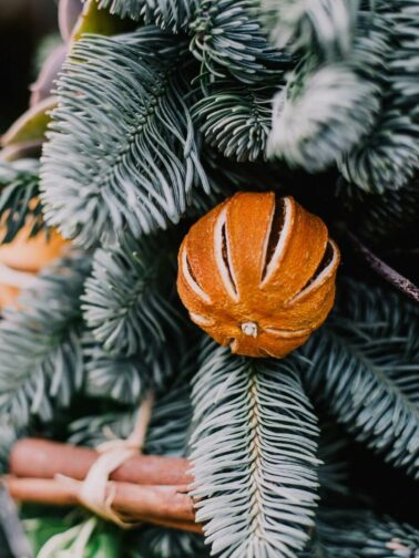 Why and how you should consider creating your own holiday rituals. | Annie Wright, LMFT | Berkeley, CA | www.anniewrightpsychotherapy.com